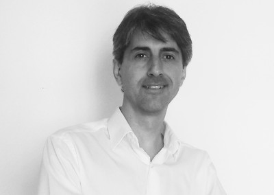 ALFONSO CORRALES - Subdirector General - Área Financiera