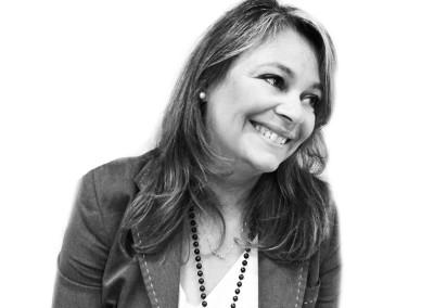 NURIA MUÑIZ - Subdirectora General - Área de Comunicación